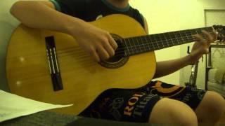 Winter Sonata Guitar