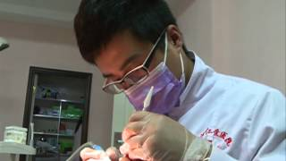 Стоматология стоматологическая клиника You-Ai(Милосердие) в Китае Хэйхэ, г. Хабаровск(Стоматологическое отделение при клинике