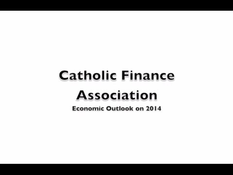 2014 Economic Outlook