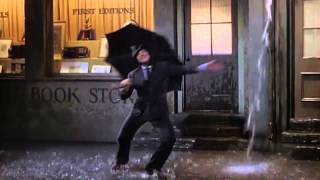 Dancing and Singing in the Rain remix with bboy beats