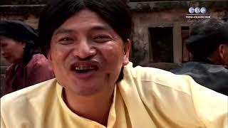 Hài Tết 2010 - thầy dởm 1