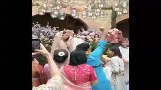 Virat Kohli And Anushka Sharma Marriage Ceremony Full Videos - HD