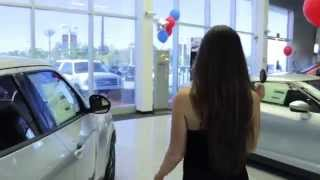 Nissan Maxima Commercial in Spanish