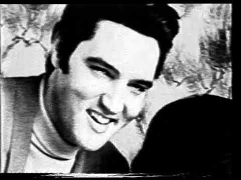 BBC & ITN UK News Coverage of Elvis' Death - 1977
