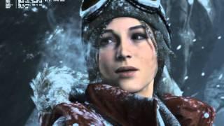 Rise Of Tomb Raider 4K - GTX 980 Ti Gameplay (2160p)
