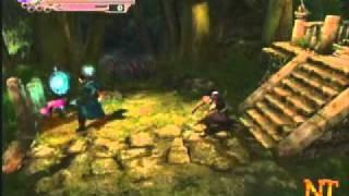 Onimusha 3:Demon Siege-Playstation 2-Parte 7