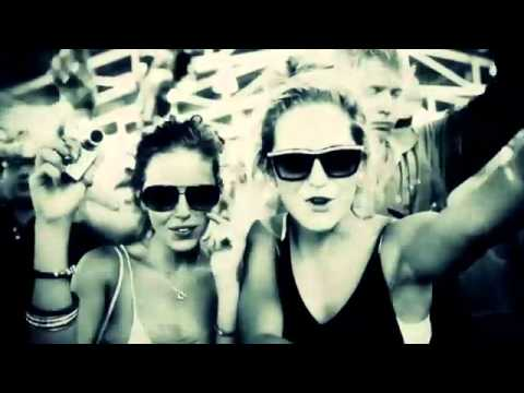 Tiësto & Hardwell  Zero 76 Official Music Video) [1080 HD]