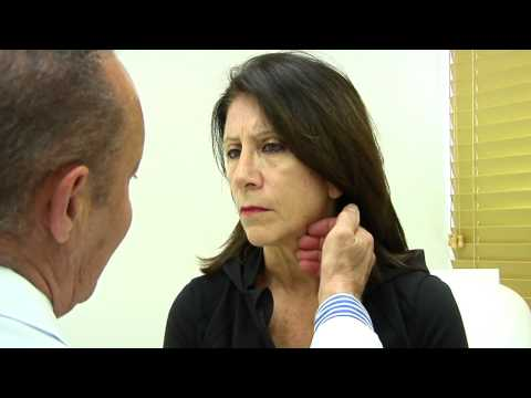 Facelift Consultation by Westport, CT Plastic Surgeon Dr. James Lyons