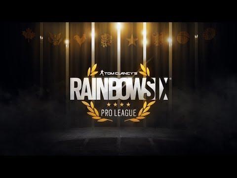 Rainbow Six Siege - Pro League - PENTA Sports VS Millenium