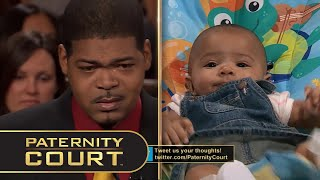 Man Secretly Paternity Tested His 3 Kids (Full Episode)   Paternity Court