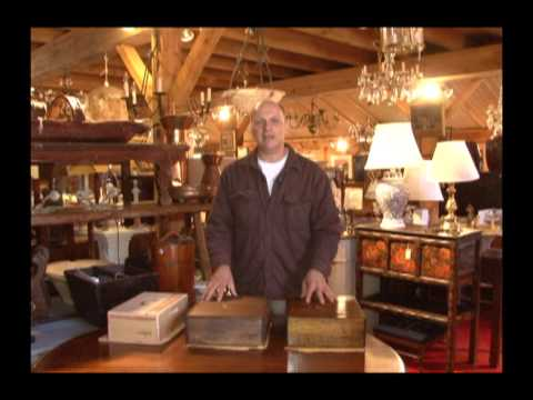 Le Barn of Stamford, CT shows you tips on caring for furniture and more....