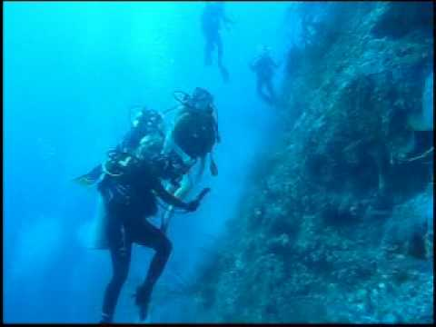 Scuba Diving Accident Intervention Bahamas 12/04/08