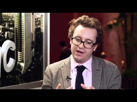 AIC 2013 Interview: Tom Miller - China's New Urbanization Initiative