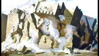 The Walls of Jericho - Moody Bible Story