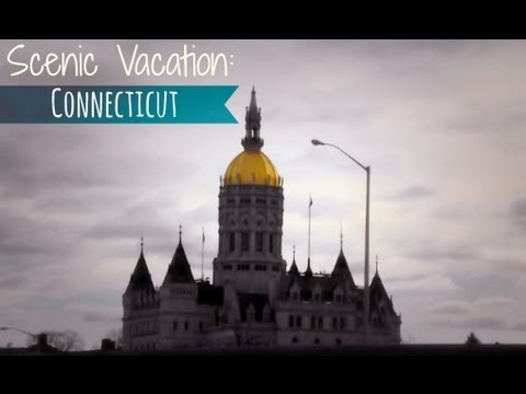 Scenic Vacation - Connecticut