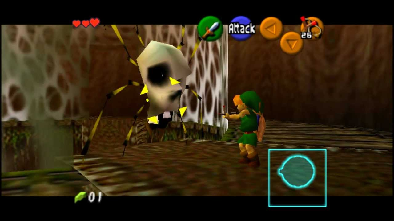 The Nintendo 64 Turns 20 Today