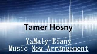 Ya Maly Eainy Music - New Arrangement 2016