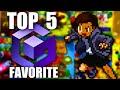 Top 5 GameCube Games - Jimmy Whetzel