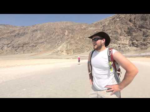 2013 Geology Field Course - Trevor Dujmic