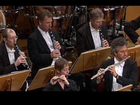 6.- Shostakovich, Symphony No 5, Semyon Bychkov, 4 mov ( I ) ショスタコーヴィチ