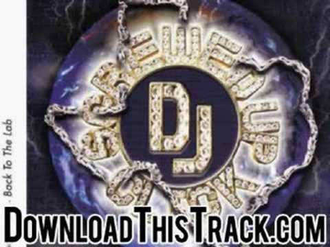 da brat - sittin on top of the world - dj screw-diary of the