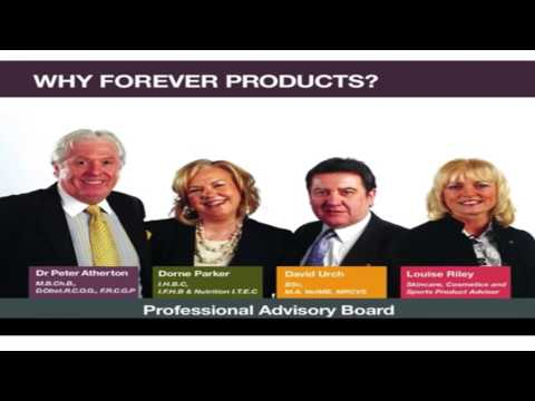 Forever Living Business Presentation