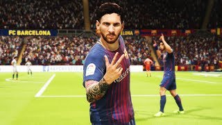 FIFA 18 ALL 90 CELEBRATIONS TUTORIAL Xbox Playstation HD 1080p