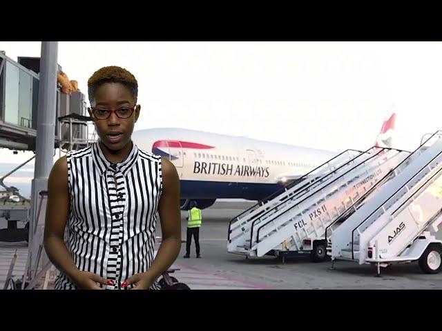 UK Passengers Now  in  State Quarantine | News | CVMTV