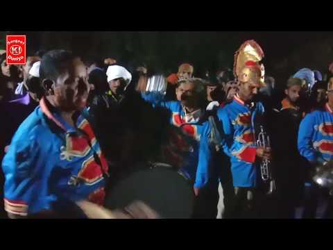Hazarat Tipu Sultan Music By Rabbani Band Savnur 2019 ,