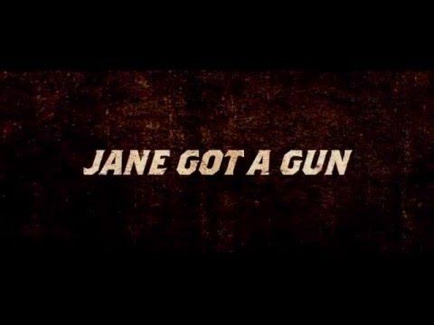 Трейлер х/ф Джейн берет ружье в переводе Гоблина