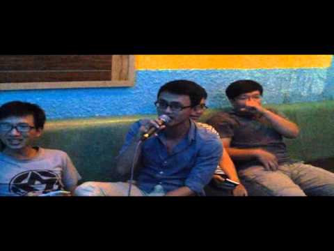 THE VOICE KARAOKE   PTT VERSION 2015