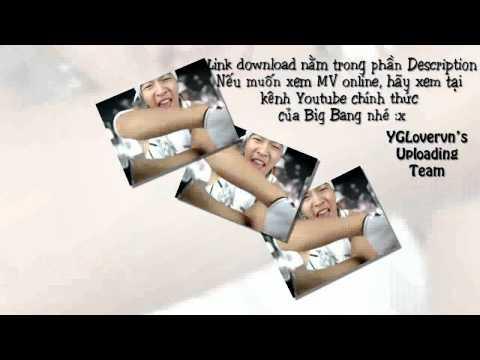 [YGLovervnUT][Link download][MV] Big Bang - La La La [HD]