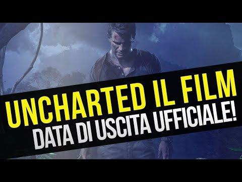 Uncharted, Il Film Con Tom Holland Ha Una Data Di Uscita Ufficiale!