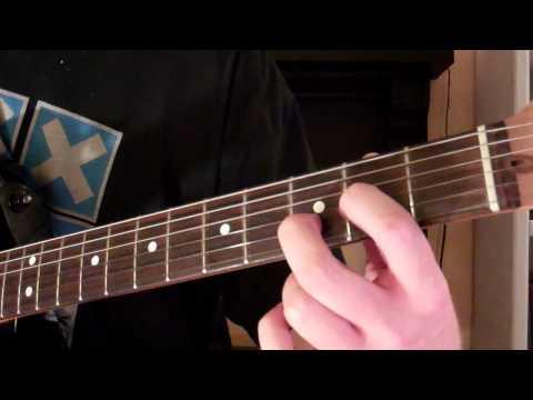 Dsus2 Guitar Chord Chordsscales