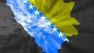 Ratna Himna - Ja sin sam tvoj - Bosna(1992-1995)