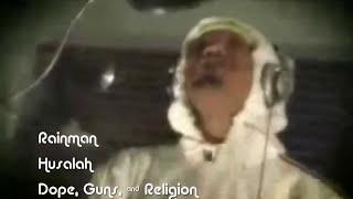 Husalah - Rainman