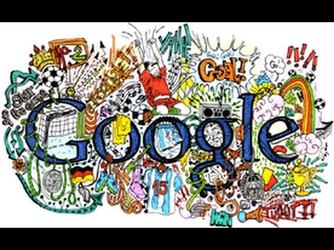 what is google doodle in hindi urdu doodle what is it full detail