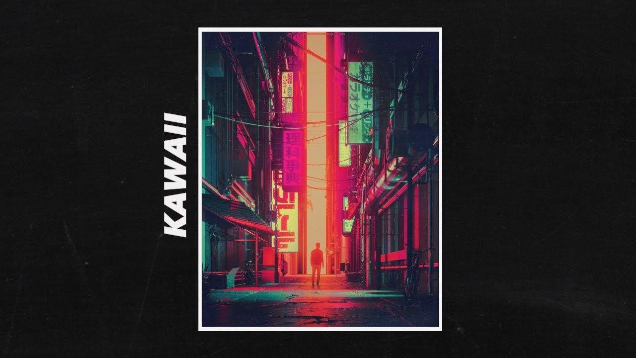 """Kawaii"" Future Bass Type Beat / Lynzo"
