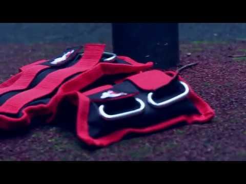 Жилет утяжелитель, пояса, манжеты для рук и ног для тренировок зимой.из YouTube · Длительность: 1 мин54 с