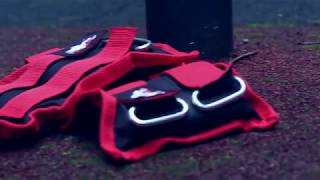 Утяжелители для рук и ног WORKOUT (с дробью) | Магазин WORKOUT