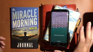 #OneBookJuly Check-In Week 4 and My Miracle Morning routine