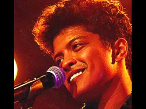 Bruno Mars,You're everything.