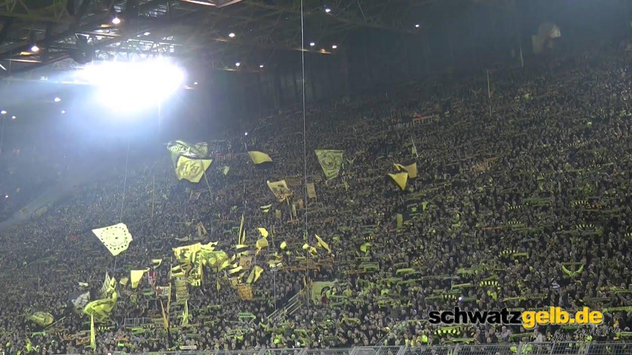 "Borussia Dortmund - Bayern München ""Dortmund"" 23.11.2013"