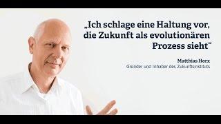 Matthias Horx | Einleitung zum Zukunftsoptimismus | Vortrag GGC 2016