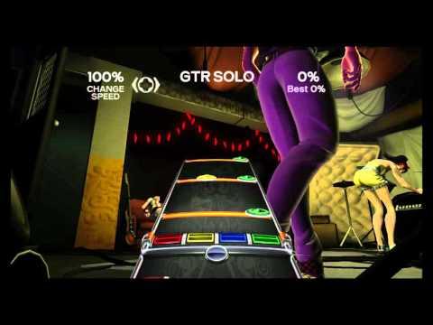 Green Day - 21 Guns - Drumless