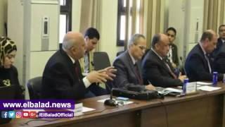 المنيا تشارك في لقاء محافظات إقليم شمال الصعيد لبحث فرص الاستثمار..فيديو وصور