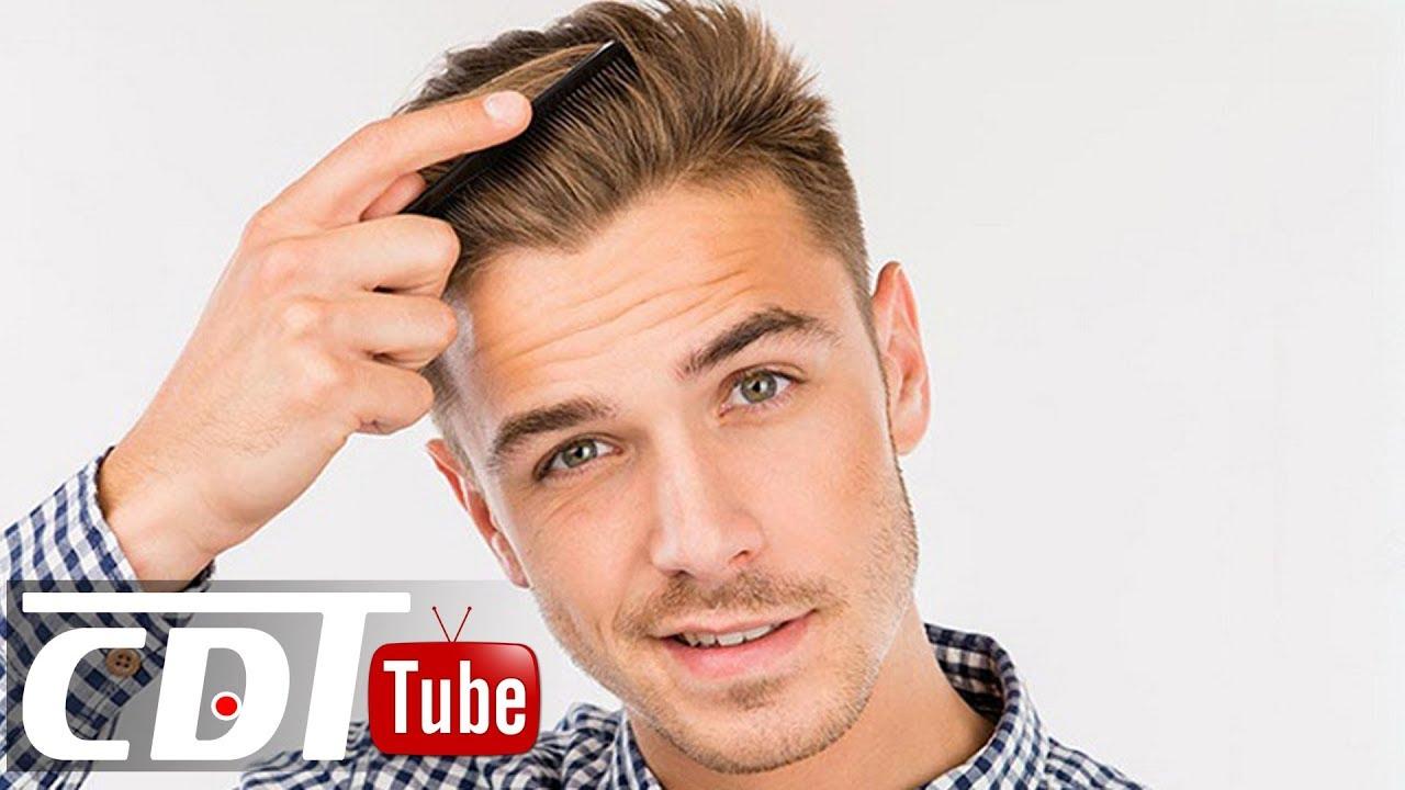 Những lưu ý khi sử dụng gel vuốt tóc | CDT NEWS