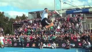 Slamdunk Contest Moscow Open 2011! Best europe dunkers!!! Must see!!!!