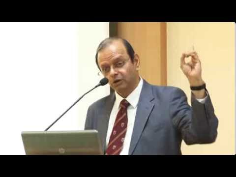14th Leadership Lecture by Dr. Ganesh Natarajan Part # 2/4