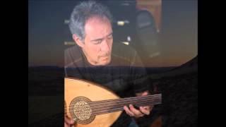 WAHED Instrumental par JJ Rébillard
